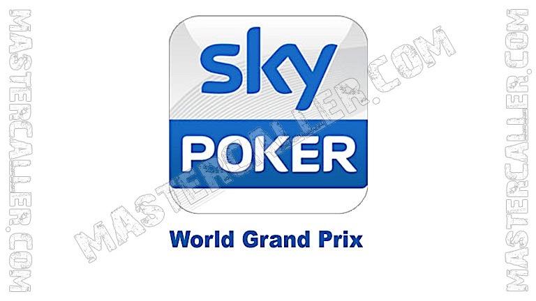 World Grand Prix - 2008 Logo