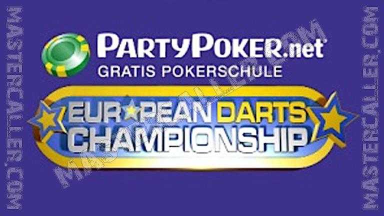 European Championship - 2012 Logo