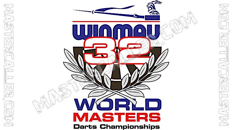 World Masters Girls - 2005 Logo