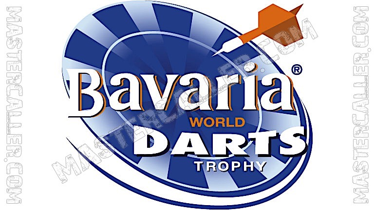 World Darts Trophy Men - 2004 Logo