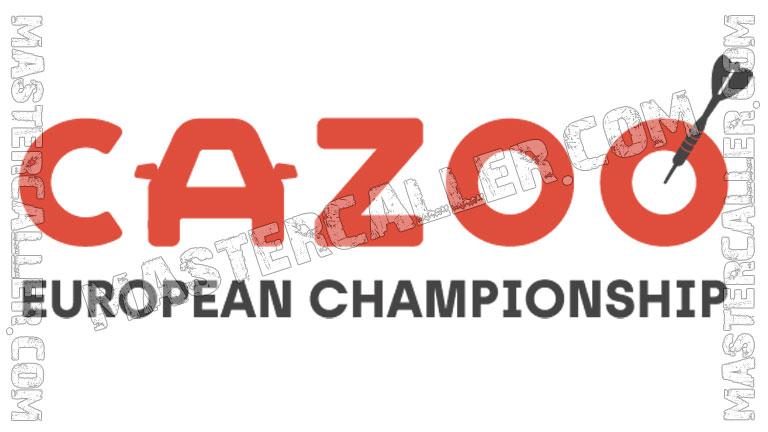European Championship - 2021 Logo