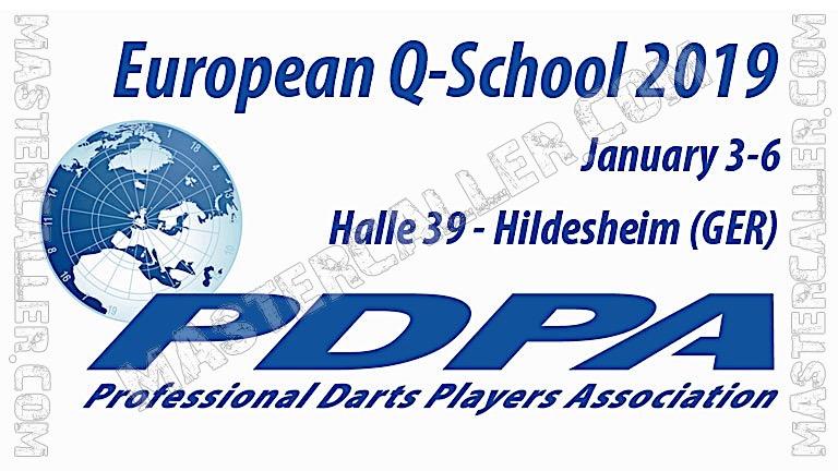 Q-School - 2019-01 EU Logo