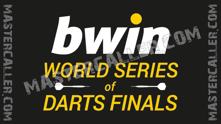 World Series of Darts Finals - 2020