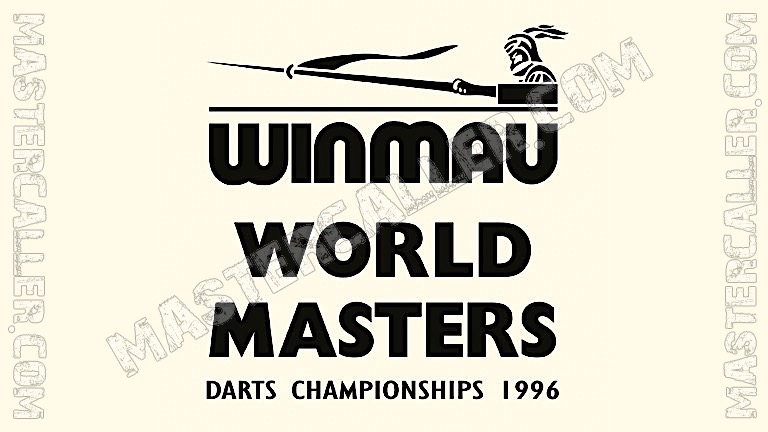 World Masters Men - 1996 Logo