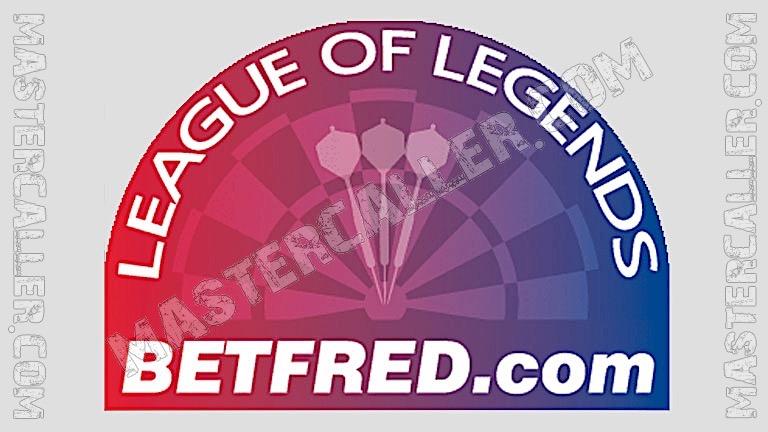 League of Legends - 2009 Logo