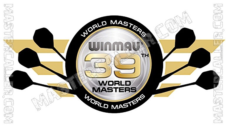World Masters Men - 2012 Logo