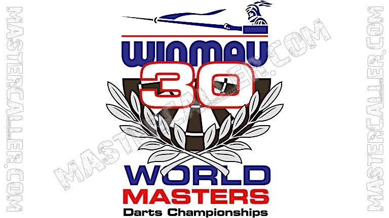 World Masters Boys - 2003 Logo