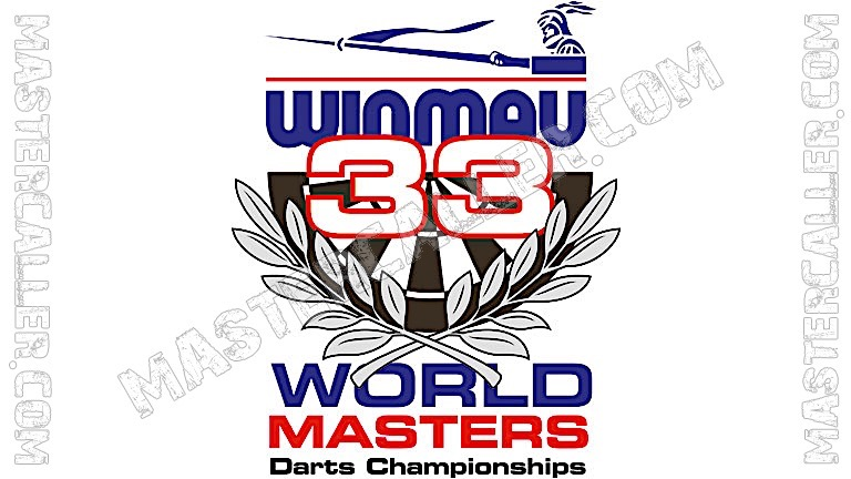 World Masters Men - 2006 Logo