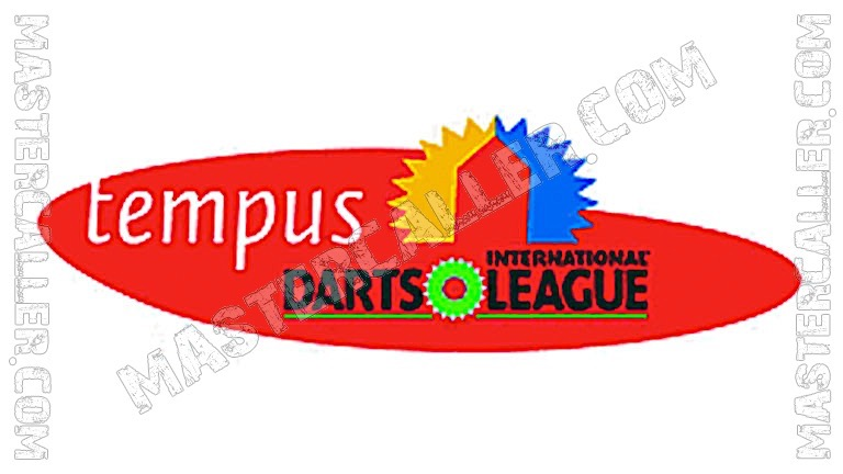 International Darts League - 2004 Logo