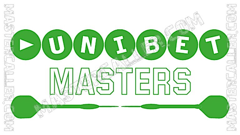 The Masters - 2015 Logo