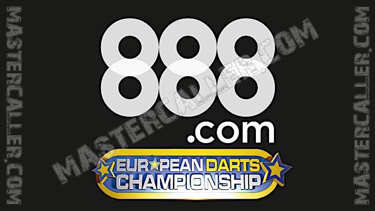 European Championships - 2014 Logo
