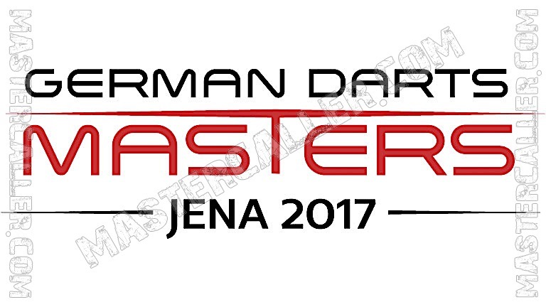 German Darts Masters (ET) - 2017 Logo