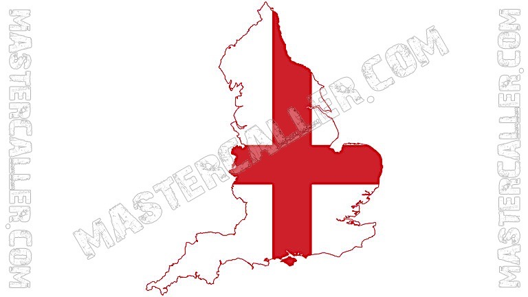 British Internationals Men - 1992 Logo