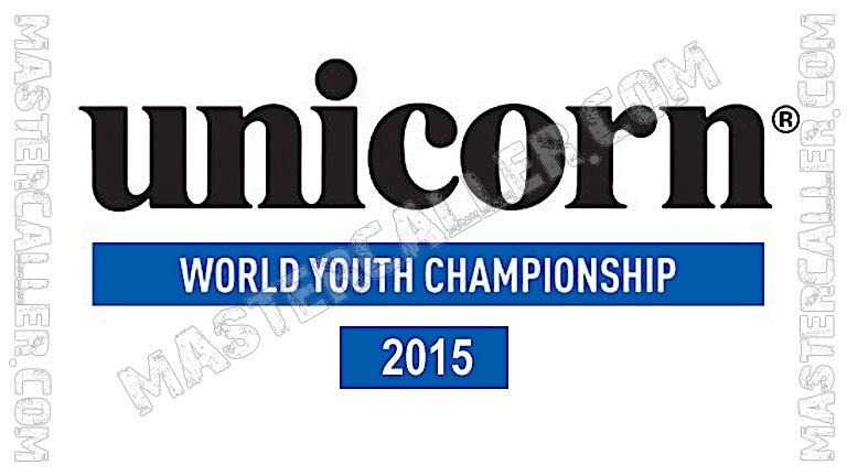 PDC World Championship Youth - 2015 Logo