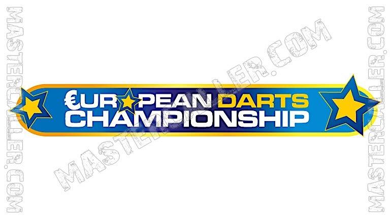 European Championships - 2009 Logo