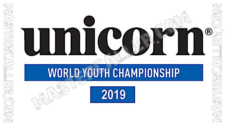 PDC World Championship Youth - 2019 Logo
