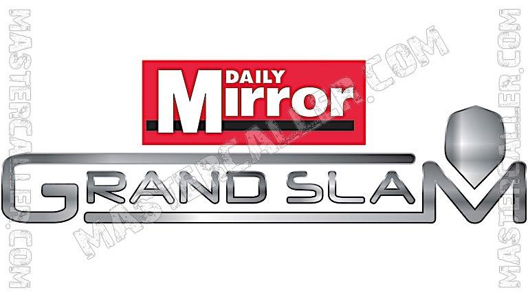 Grand Slam of Darts - 2011 Logo