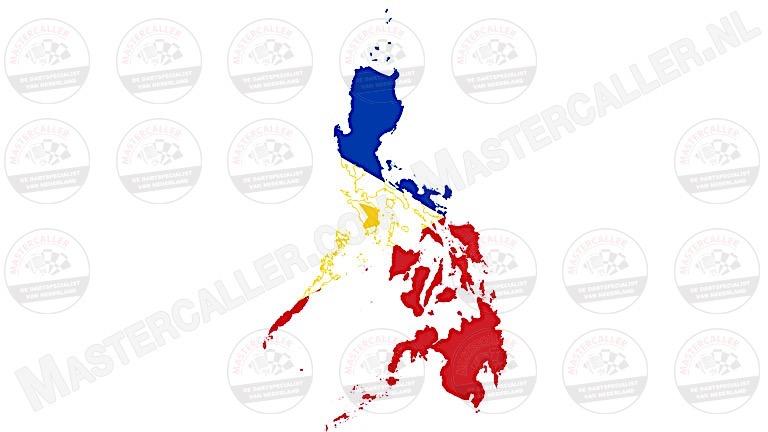 Philippines Masters Ladies 2011