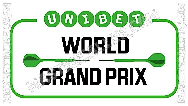 World Grand Prix - 2016 Logo