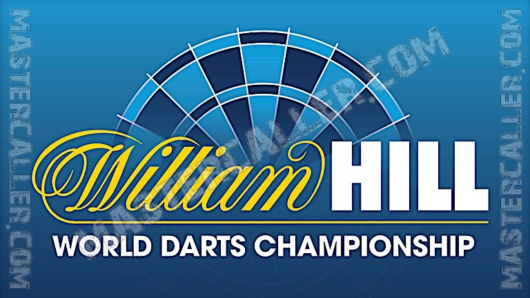 PDC World Championship - 2018 Logo