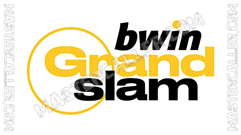 Grand Slam of Darts - 2018 Logo