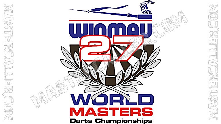 World Masters Men - 2000 Logo