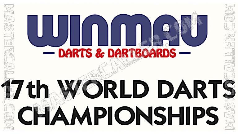 World Masters Youth - 1990 Logo