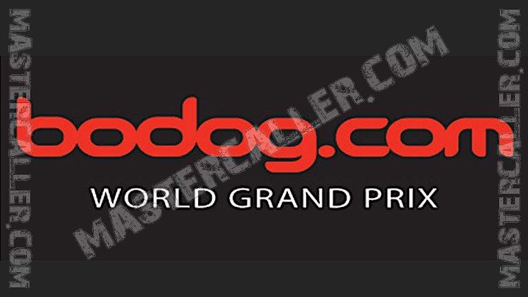 World Grand Prix - 2010 Logo