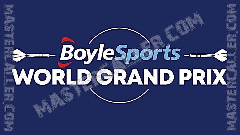World Grand Prix - 2019