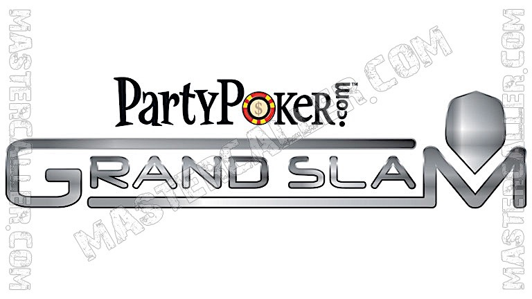 Grand Slam of Darts - 2008 Logo