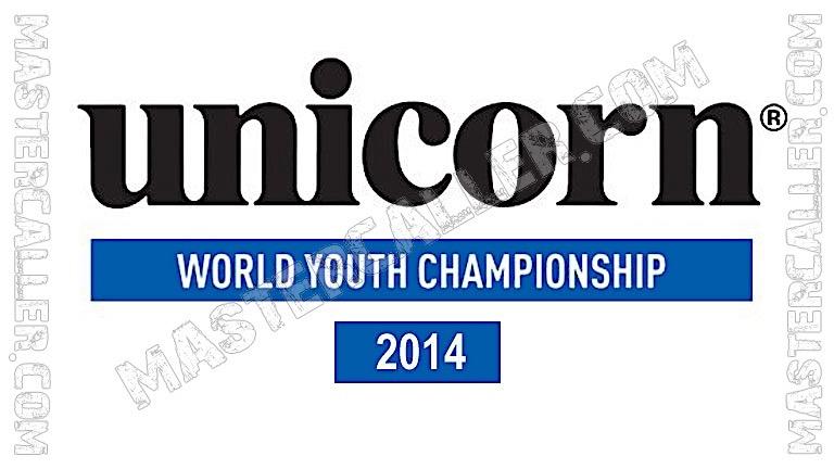 PDC World Championship Youth - 2014 Logo