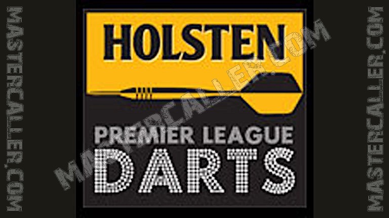 Premier League - 2007 Logo