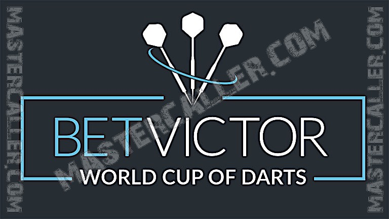 PDC World Cup - 2020 Logo
