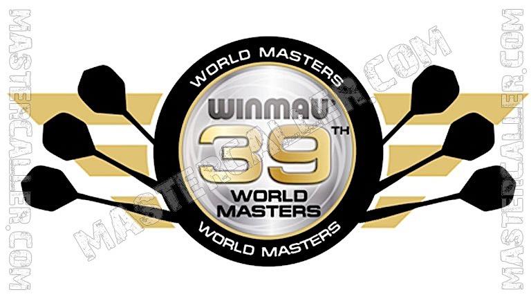 World Masters Boys - 2012 Logo