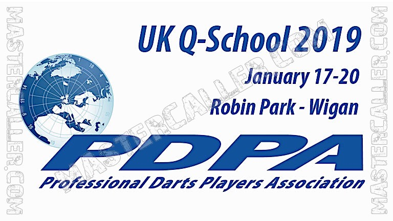 Q-School Ranking Tour Card - 2019-TourCard Logo