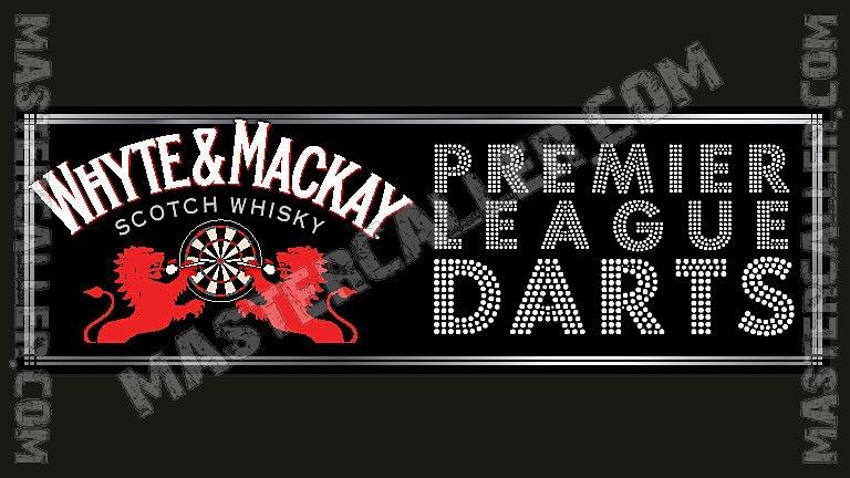 Premier League - 2008 Logo