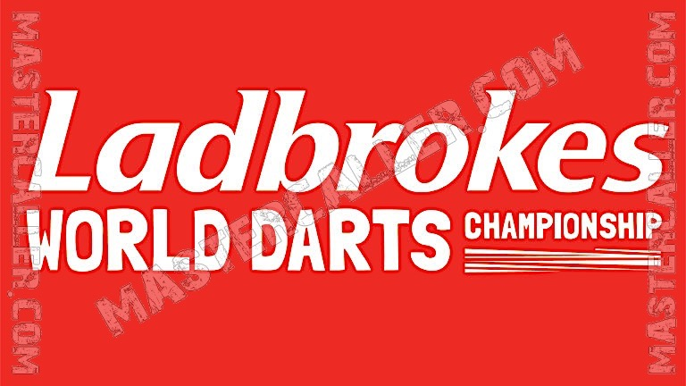 PDC World Championship - 2014 Logo