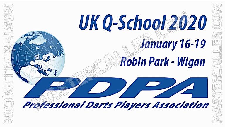 Q-School - 2020-01 UK Logo