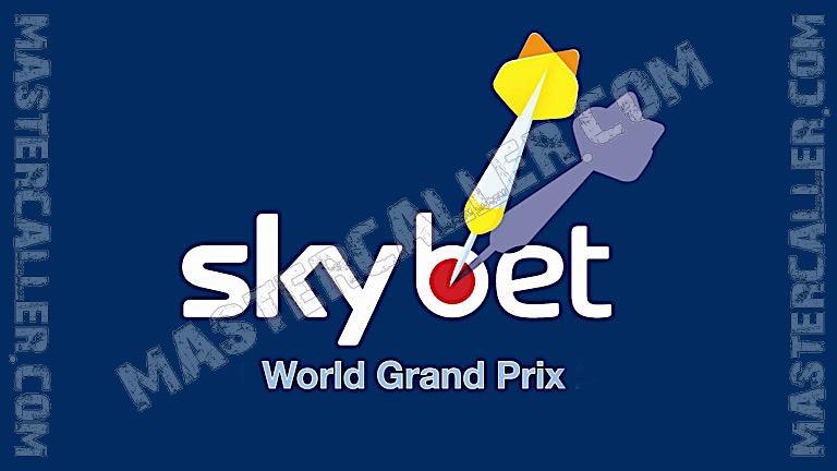 World Grand Prix - 2009 Logo