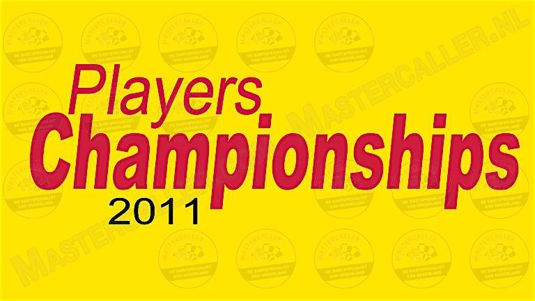 Players Championships 2011 PC 10 Crawley