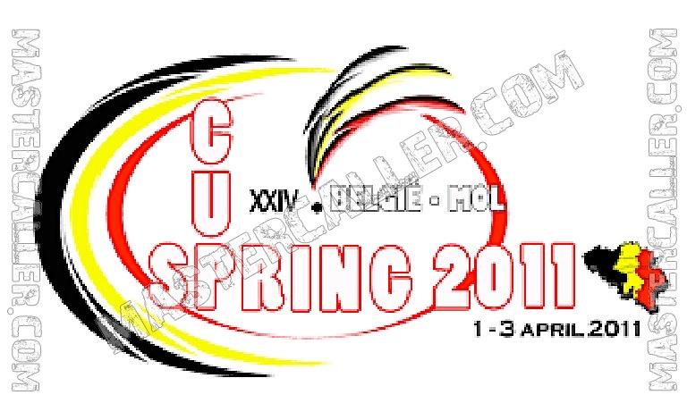 Spring Cup Women - 2011 Logo
