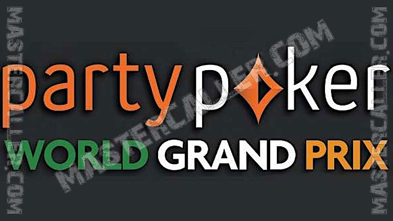 World Grand Prix - 2015 Logo