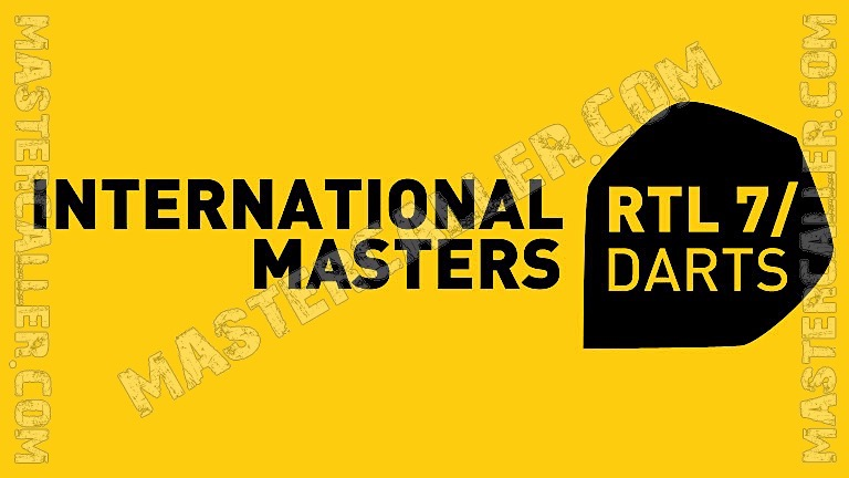 International Masters - 2011 Logo