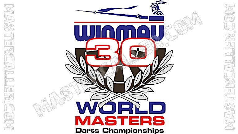 World Masters Men - 2003 Logo