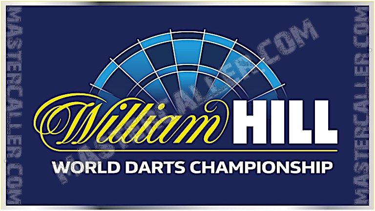 PDC World Championship - 2020 Logo