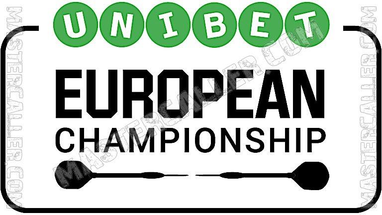 European Championships - 2017 Logo
