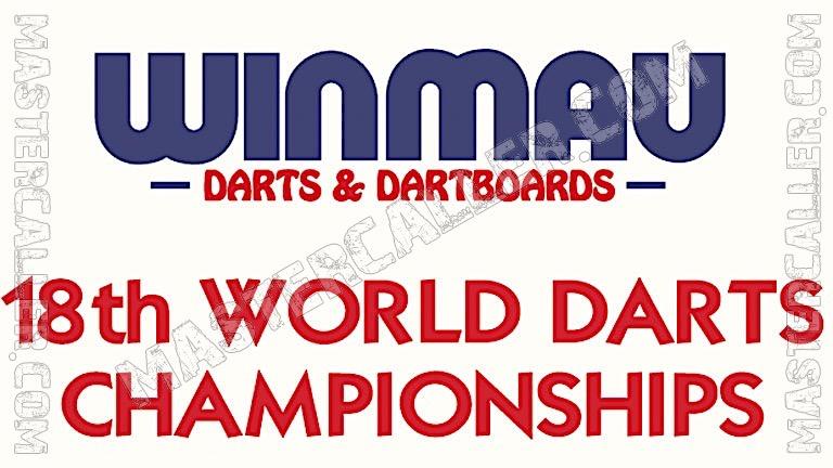 World Masters Youth - 1991 Logo