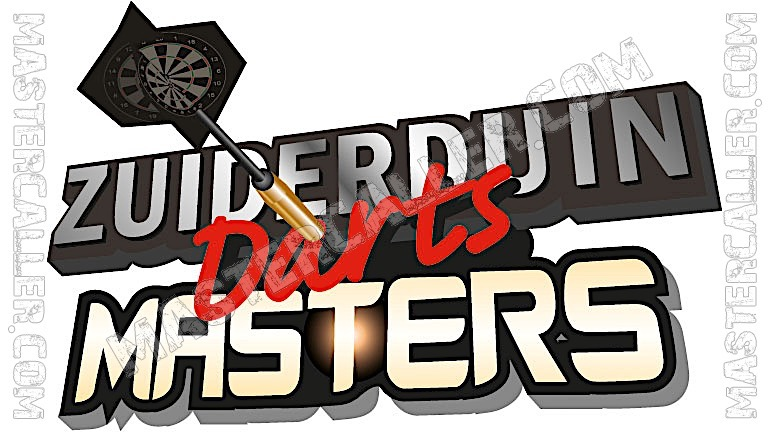 Finder Darts Masters Men - 2011 Logo