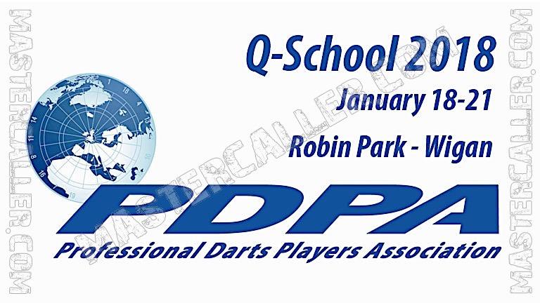 Q-School - 2018-04 Logo