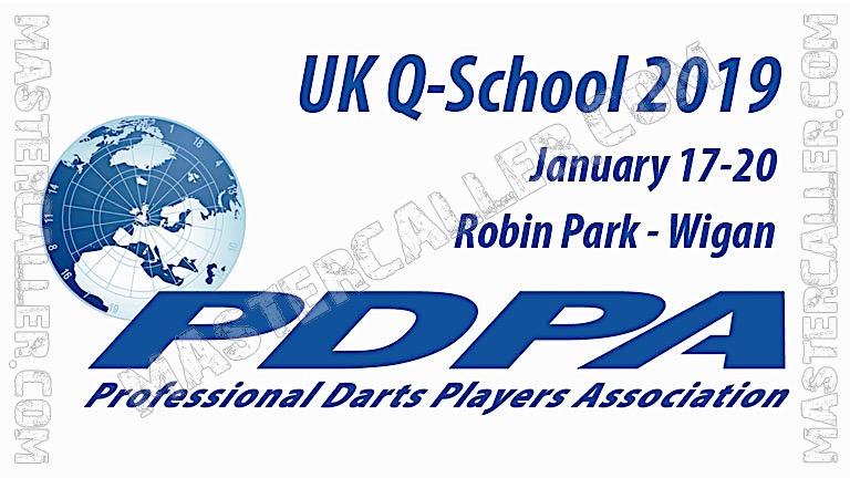 Q-School - 2019-03 Logo